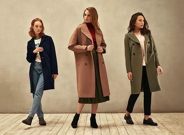 Как выбрать пальто для февральских метелей