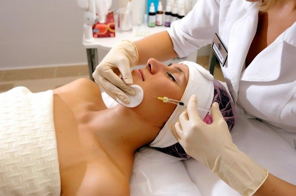 5 популярных процедур для омоложения кожи лица