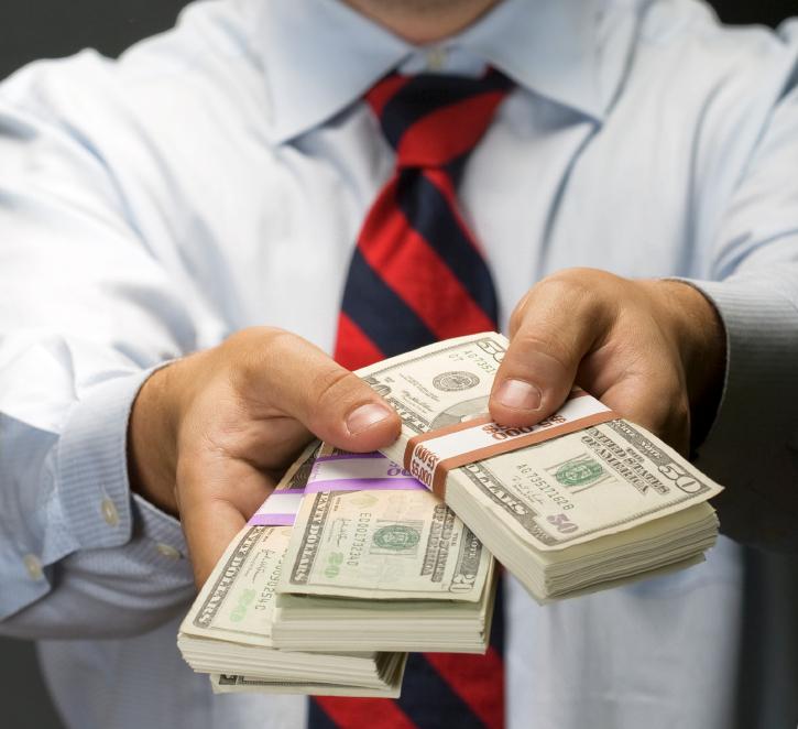 Как получить кредит в зарубежном банке?