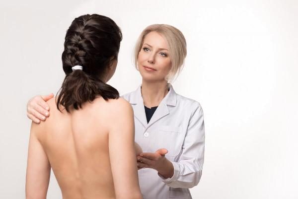 Особенности маммопластики