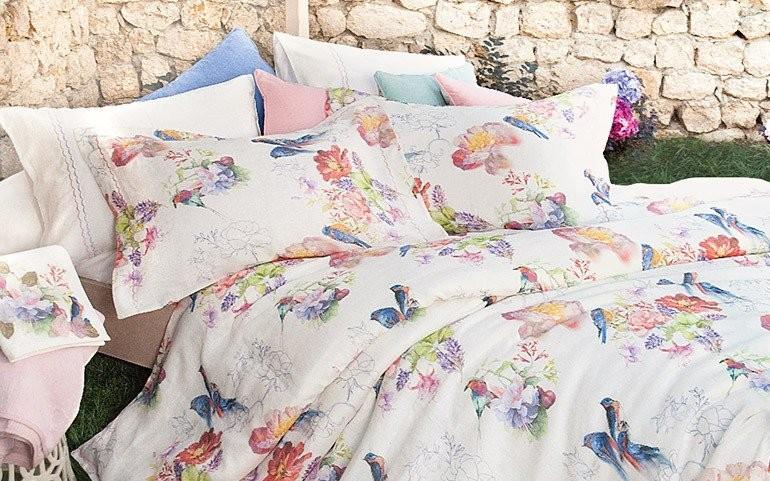 Критерии выбора постельного белья из хлопка