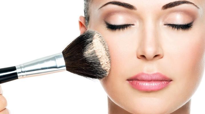 Все, что нужно знать о минеральной косметике