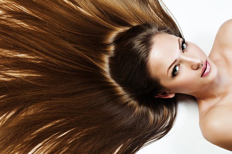 Краткое руководство по уходу за волосами
