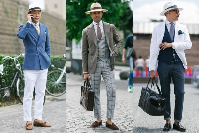 Модные мужские тенденции весны-лета 2019
