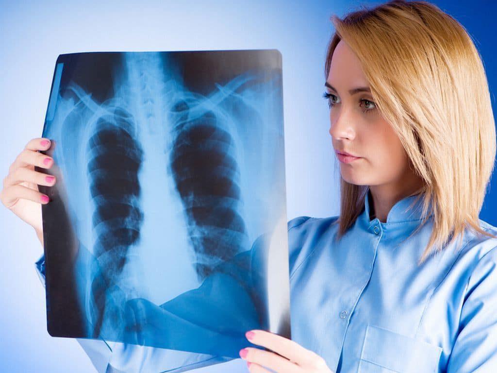 Туберкулез, как одно из самых распространенных заболеваний
