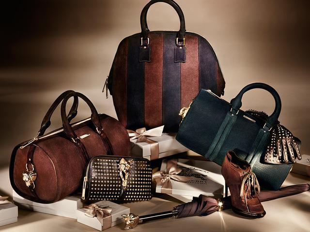 Как подобрать женскую сумку
