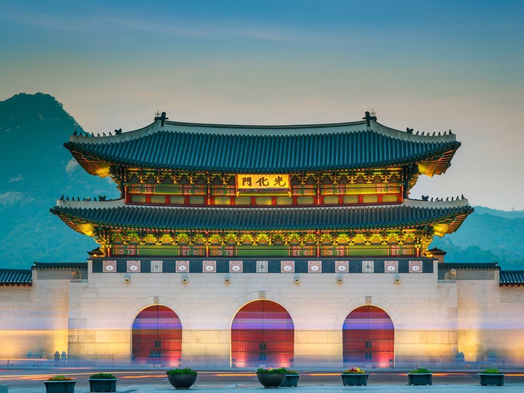 10 основных причин побывать в Южной Корее
