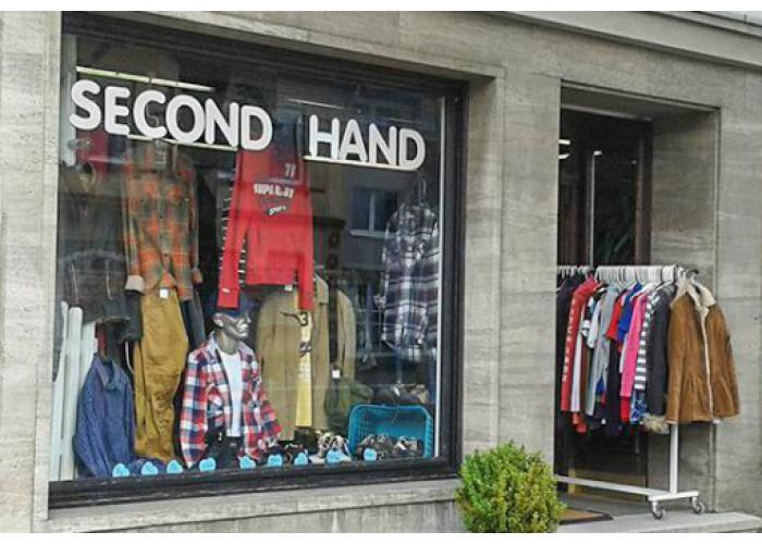 Несколько причин купить подержанную одежду