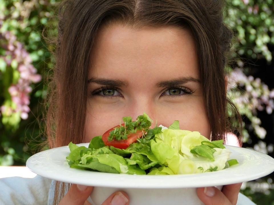 Питание женщины в период беременности