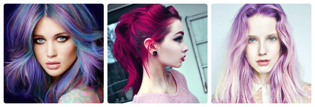 Стоит ли красить волосы