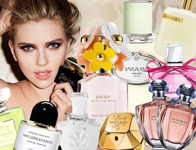 Как подобрать парфюм