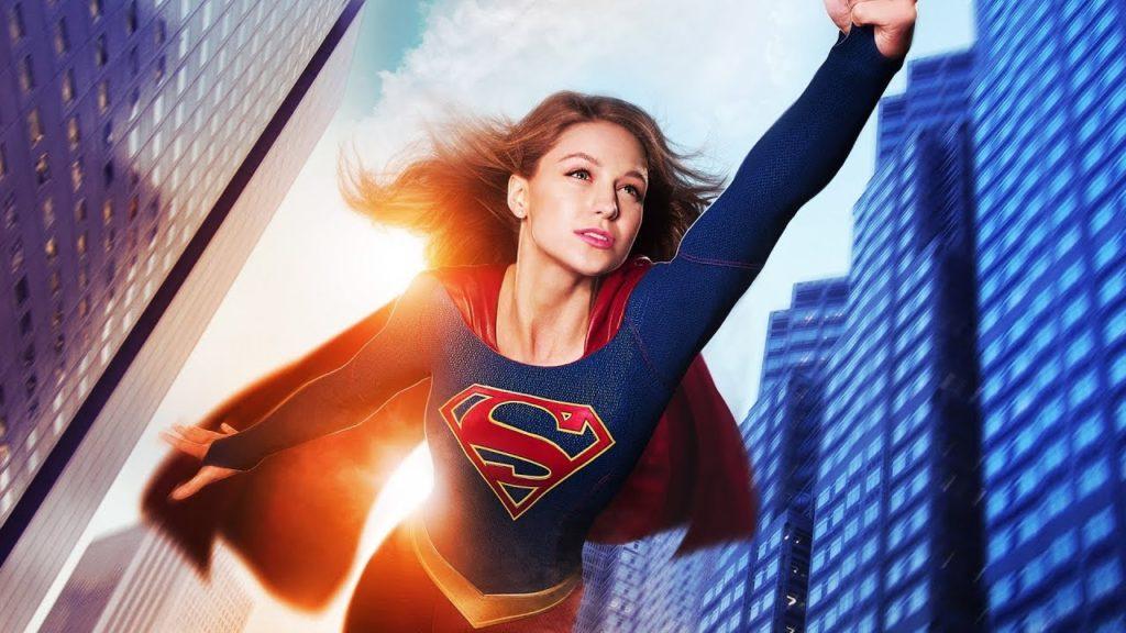 Женщина – супер-спасатель